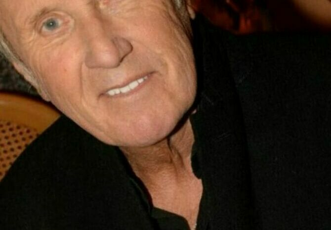Death of yves renier: when the actor was having fun to imagine his funeral.