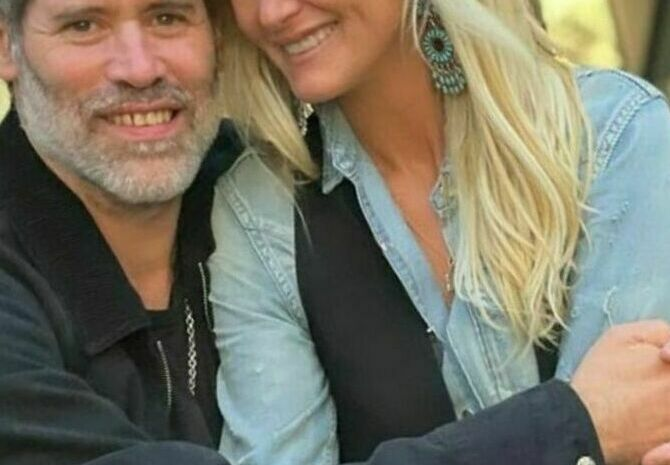 Jealous lespert favored: her new American life with laeticia hallyday has many advantages!