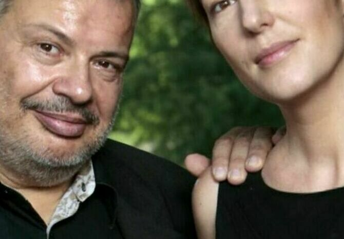 Natacha polony : her husband pericco légasse candidate in regional elections, the couple organizes