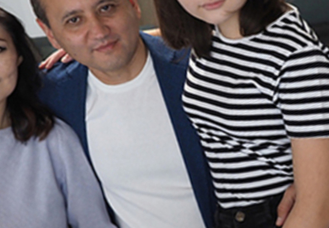Shalabayeva case, speaks for the first time the husband mukhtar ablyazov - exclusive