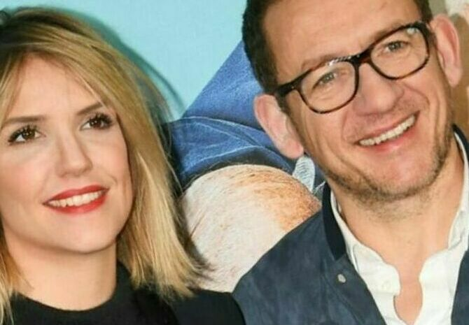 Dany boon et laurence arné :