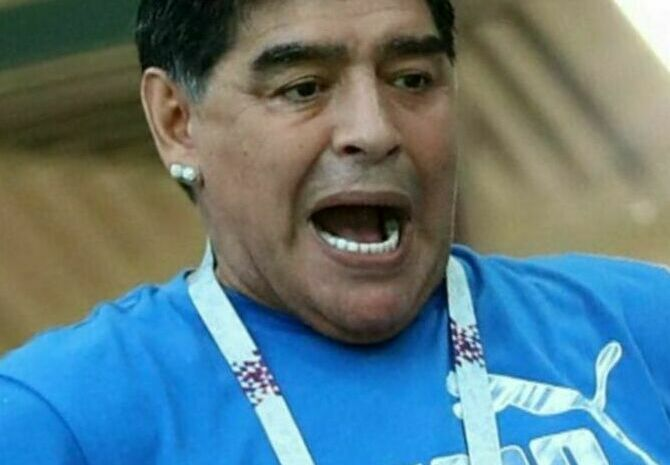 Diego maradona to agony before her death: an overwhelming report denounces her tragic end of life
