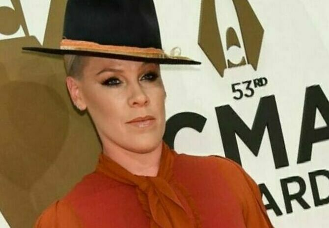 Pink has retouched his will: frank confidences about his coronavirus experience