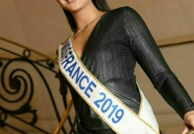 Vaimalama chaves pregnant? the frank and filterless response of Miss france!